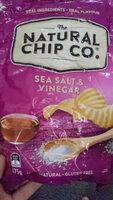 Sea Salt and Vinegar - Product - en