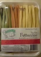 Tricolore Fettucchini - Product