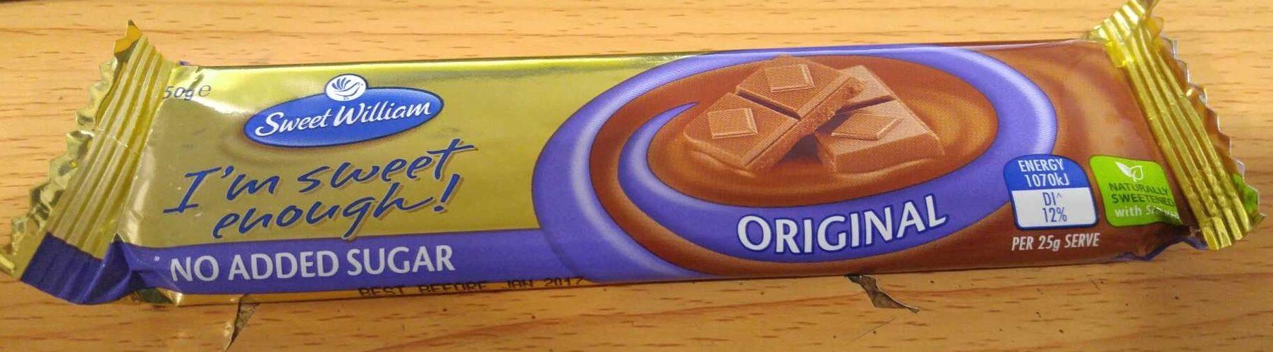 Sweet William Original - Product - en