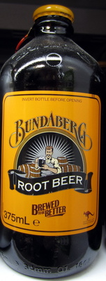 Root beer - Product - en