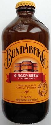 Ginger Brew - Product - de