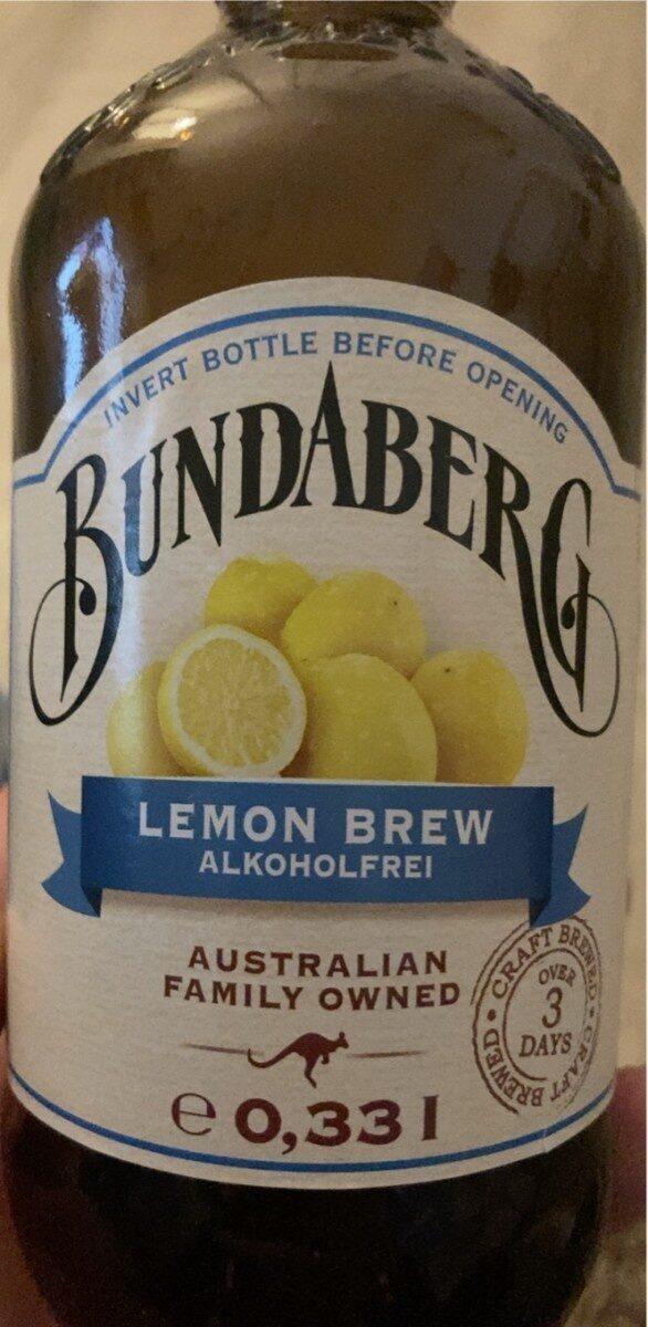 Lemon Brew - Prodotto - de