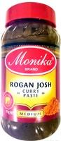 Rogan Josh Curry Paste Medium - Product - en