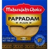 Maharajah's Choice Pappadam Plain - Product