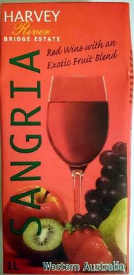 Sangria - Product - en