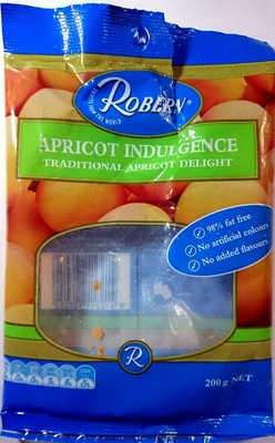Apricot Indulgence Traditional Apricot Delight - Product