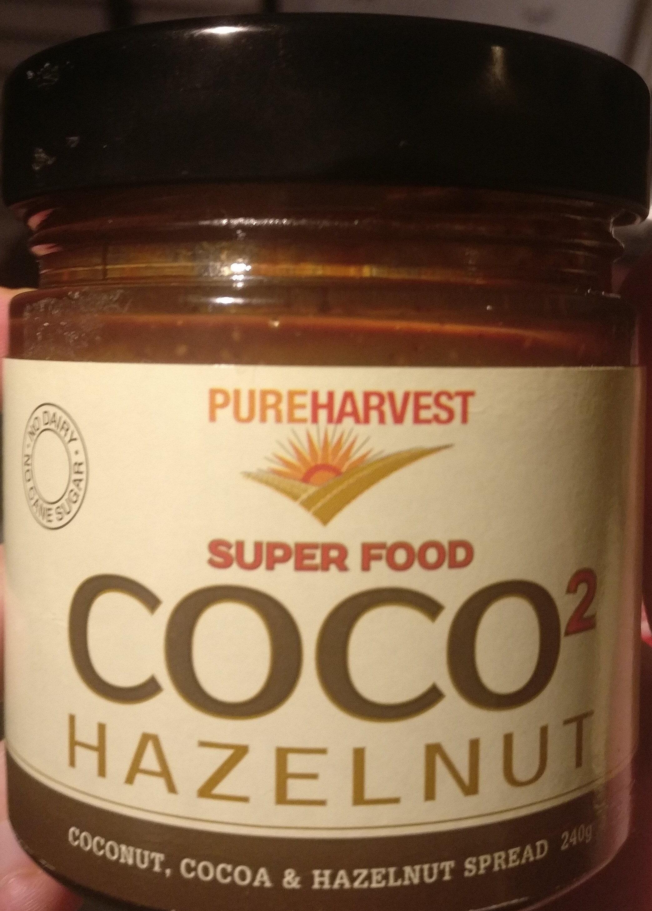 Coco2 Hazelnut Spread 240GM - Product