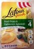 Basil Pesto & Parmesan Agnolotti - Product