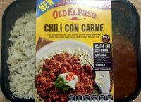 Chilli Con Carne - Product