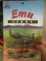 Emu jerky - Produit
