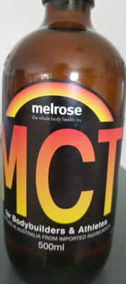 Melrose MCT - Product