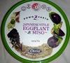 Japanese Style Eggplant & Miso Dip - Produit