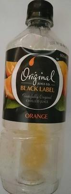 Tastfully Original Chilled Orange Juice - Product - en