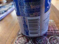 Hahn Super Dry - Ingredients - en