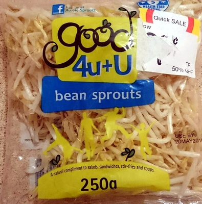 Bean Sprouts - Product