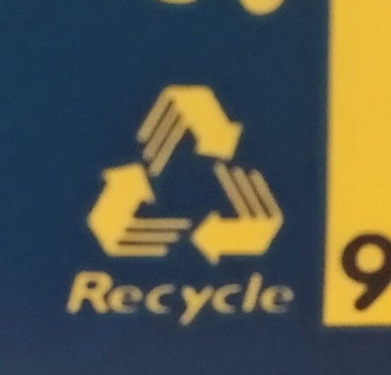 Pepsi - Recycling instructions and/or packaging information - en
