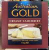 Creamy Camembert - Produit