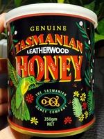 Genuine Tasmanian Leatherwood Honey - Product