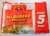 Gong Mi Goreng Special Fried Noodles 5 Pack - Product