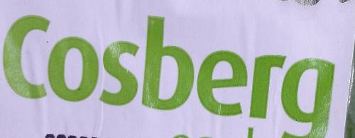 Cosberg Lettuce - Ingrédients