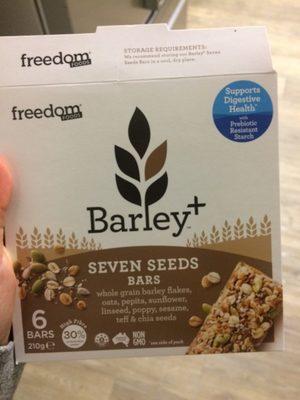 Barley - Product - fr