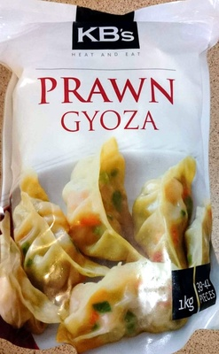 Praws Gyoza - Product