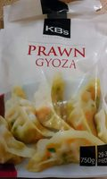 Prawn Gyoza - Product