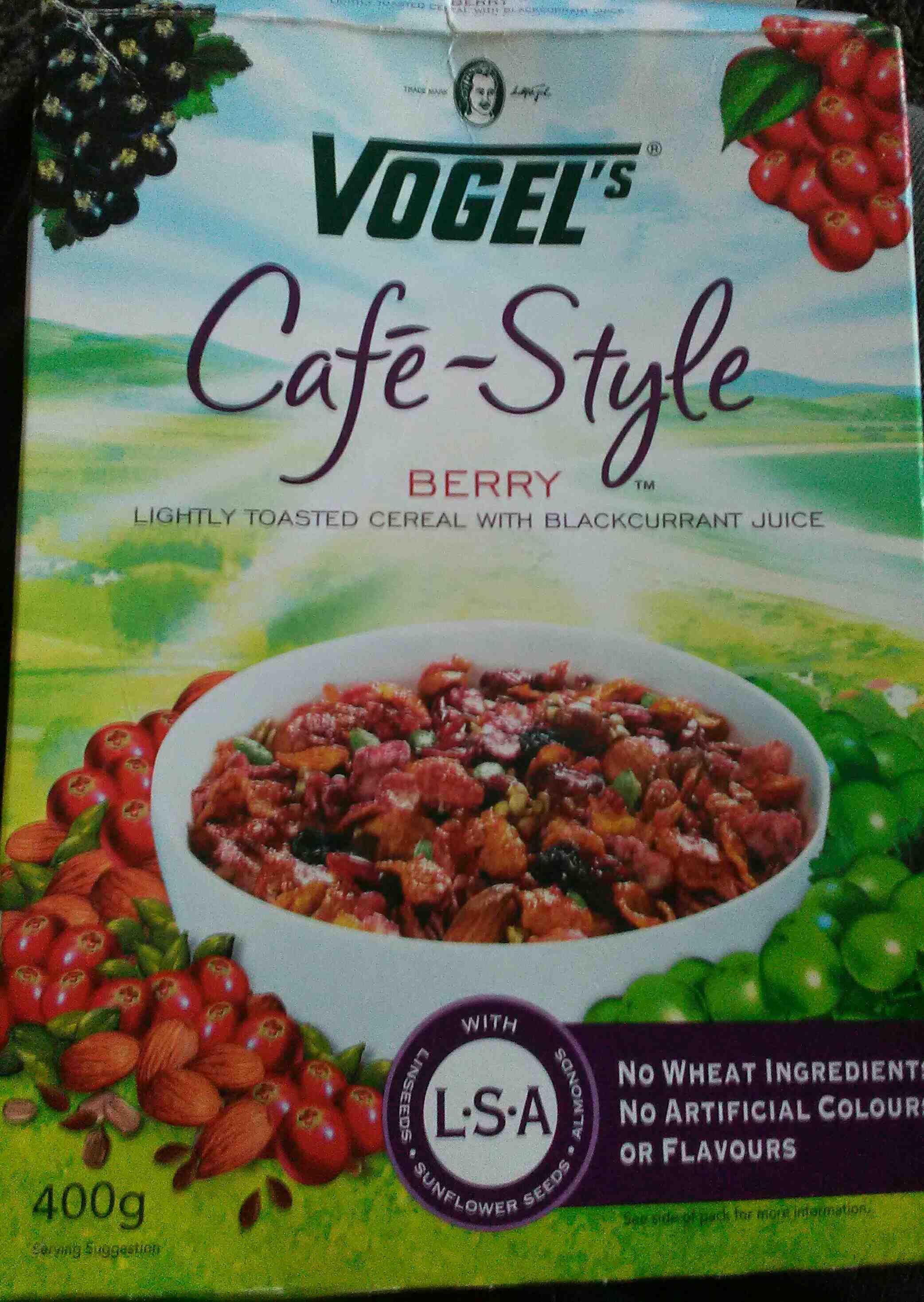vegels - Product