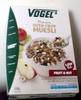 Vogel's Premium Oven Crisp Muesli Fruit & Nut - Produit