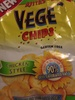 Vege Chips - Product