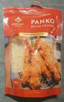 Panko Bread Crumbs - Product - en