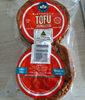 macrobiotic tofu burgers - Product