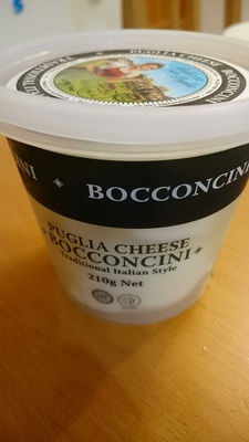 Bocconcini - Product