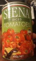 Diced Tomatoes - Produit - en