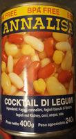 4 Bean Mix - Product - en