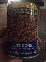 Lentils - Product