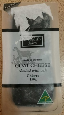 Meredith Dairy Goat Cheese - Product - en