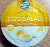 Traditional Egg Salad Classic Dips - Produit