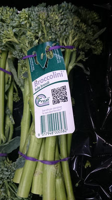 Fresh Broccolini Baby Broccoli - Product