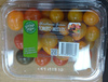 Glasshouse Grown Tomato Medley - Product
