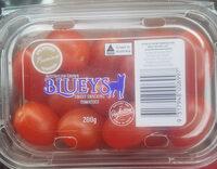 Sweet Snacking Tomatoes - Produit