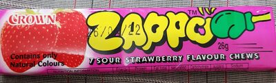 Zappo - Product - en