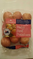 Baby Red Potatoes - Product