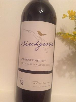 Birchgrove 2013 Cabernet Merlot South Eastern Australia - Product