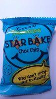Carman's Star Bake Choc Chip - Produit - en