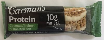 Protein yogurt & nut - Product