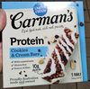 Protein Cookies & Cream Bars - Product