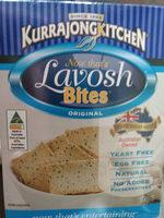 Lavosh bites - Product