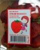 Strawberries - Product