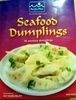 Seafood Dumplings - Product